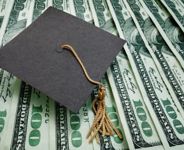 It's Never Too Early to Save for College