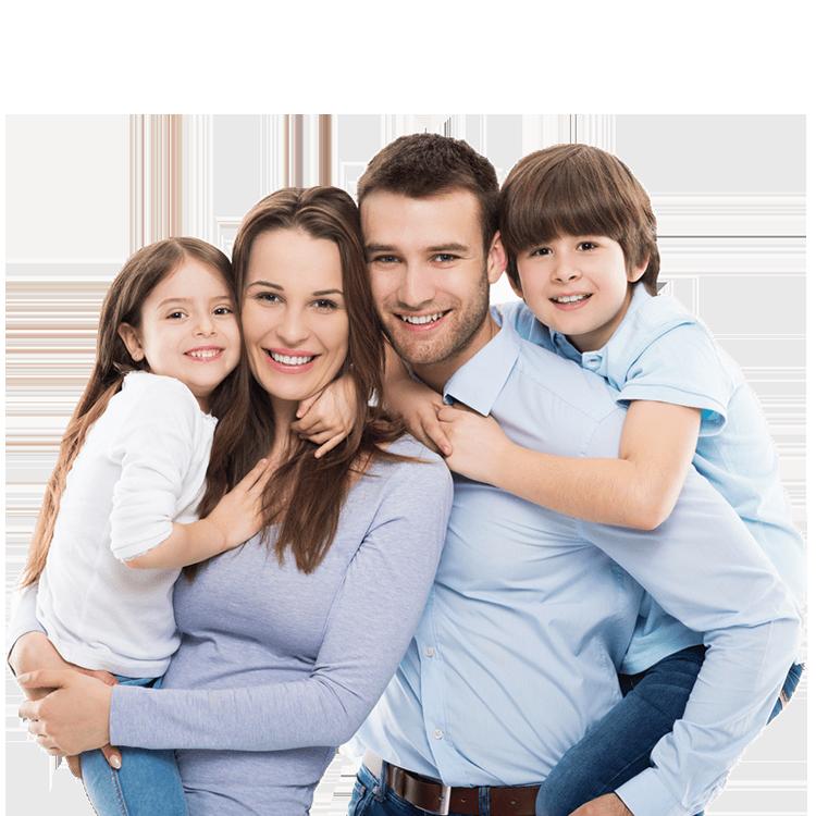 happyfamily-hugging